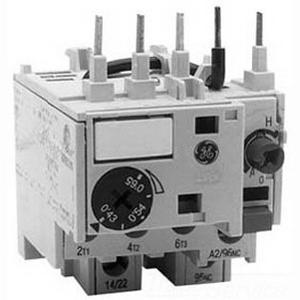 GE Controls MT03I Overload Relay; 1 NC