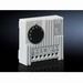 Rittal 3110000 Enclosure Internal Thermostat; 115/230 Volt AC, 24 Volt DC, 5 to 60 deg C