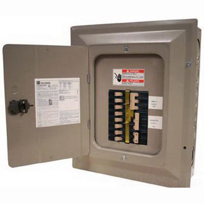 Eaton Transfer Switches