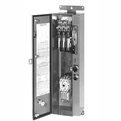 """""Eaton / Cutler Hammer ECN5412AAC Standard Width Rainproof Pump Panel With Disconnect Switch 120 Volt At 60 Hz/110 Volt At 50 Hz Coil,"""""" 599406"