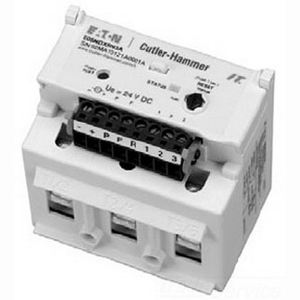 """""""""""Eaton / Cutler Hammer N05NCXRC3A Full-Voltage Non-Reversing Solid State Overload Relay 1.4 - 4.4 Amp,"""""""""""" 114106"""