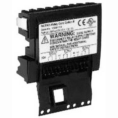 GE Busway OPCRLY Relay Output Module; Internal Drive Mount