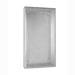 GE Busway AB37B Pro-Stock™ Box With Blank Endwall; NEMA 1, 20 Inch Width x 5.810 Inch Depth x 37.500 Inch Height