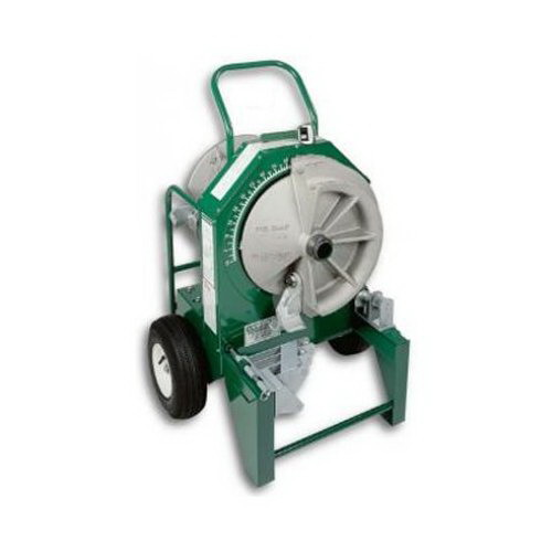 Greenlee 555I 555 Deluxe Series Electric Bender With Shoes Group 1-1/2 – 2 Inch EMT  IMC Conduit