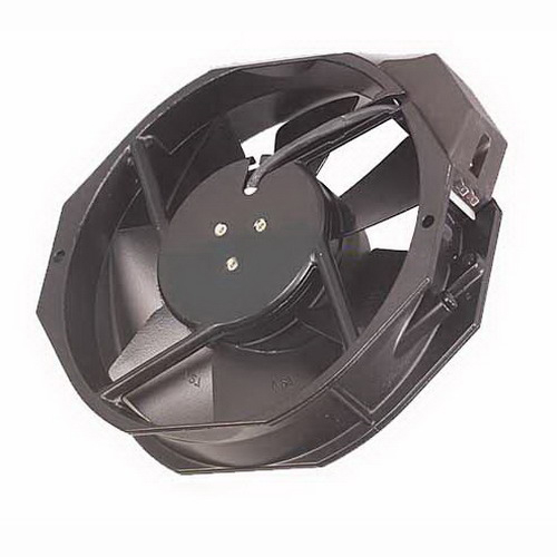 Hoffman 12101202SP Fan 230 Volt  6 Inch x 1.500 Inch Blade