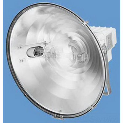 Lithonia Lighting TSP-1500M-TB-HSG TSP Series Sport Light Fixture; 600 Volt, 1500 Watt, Mogul-Base