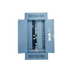 Schneider Electric / Square D HCM50912N I-Line Panelboard Main Lug Interior Assembly 225 Amp  240 Volt AC  99 Circuit  3-Phase