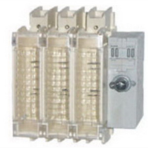 Schneider Electric / Square D GS2MU3N Fusible Disconnect Switch; 200 Amp, 3 Pole
