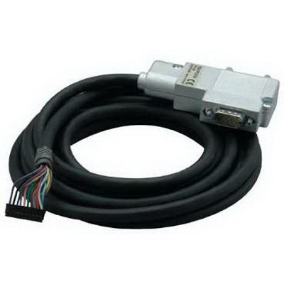 Schneider Electric / Square D TSXFPCG010 Modicon™ Connecting Cable; 1 m, For FIP/PCMCIA Card and T-Junction