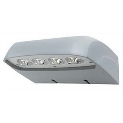 Cree BXSPWA03FG-UZ XSPW™ LED Street Light; 120 - 277 Volt, 25 Watt, 4000K, 70 CRI, Horizontal/Wall Mount