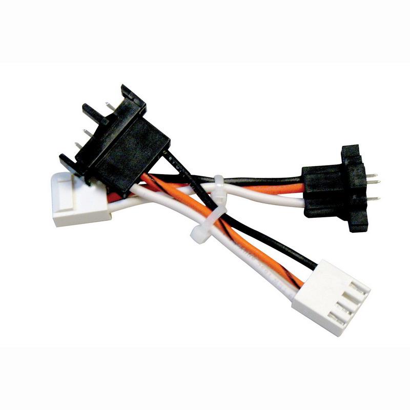 """""""""""BRK ADK-12 Kidde Adapter Plug White, For Use with Kidde Smoke Alarms,"""""""""""" 72040"""