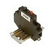 Phoenix 5600314 TMC42-01-2.0A Circuit Breaker; 250/80 Volt AC/DC, 2 Amp, Standard DIN Rail, Black