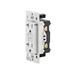 Leviton T7899-C0W SmartlockPro® Cheetah™ Tamper-Resistant Cheetah Enable GFCI Receptacle; Wall Mount, 125 Volt, 20 Amp, 2-Pole, 3-Wire, NEMA 5-20R, White