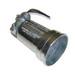 Mulberry 30001 Weatherproof Outdoor Lampholder; 75 - 150 Watt, 1/2 Inch NPT Threaded Arm Mount, Aluminum