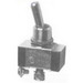 Selecta Switch SS206S-BG Toggle Switch; 1-Pole, SPST, 125/250 Volt AC, 20/12 Amp