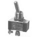 Selecta Switch SS206A-BG Toggle Switch; 1-Pole, SPST, 125/250 Volt AC, 15/10 Amp