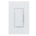 Lutron MACL-153M-WH Maestro® C.L™ Single Pole Tap On/Off Dimmer Switch; 120 Volt AC, 600/150 Watt, CFL/LED/Incandescent/Halogen, White
