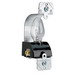 Pass & Seymour 2152 Incandescent Lampholder; 120 Volt, 4 Watt, 2-3/8 Or 3-13/16 Inch Wall Box Mount, Brown