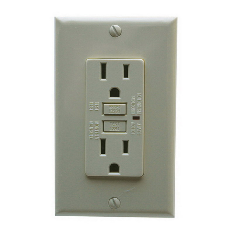wiring for gfci afci wiring