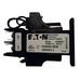 Eaton / Cutler Hammer C0050E1BFB MTE Industrial Control Transformer; 120/240 Volt Primary, 24 Volt Secondary, 50 VA, 1 Phase