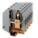 Eaton / Cutler Hammer XBUK6FBN Terminal Block; For 1/4 x 1-1/4 Inch Fuse