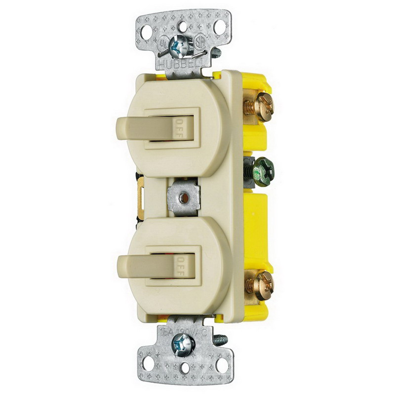 Hubbell 3 Way Switch Wiring Diagram : Hubbell wiring rc i tradeselect homeselect™ way