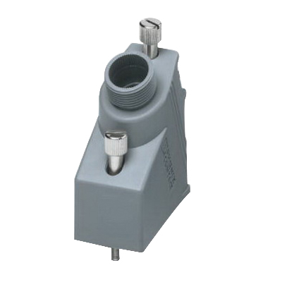 Phoenix 1855092 HOOD VC-K-T1-R VC1 Angled Cable Exit Sleeve Housing; PG16 Screw Terminal, Polyamide