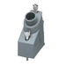 Phoenix Contact Phoenix 1855092 HOOD VC-K-T1-R VC1 Angled Cable Exit Sleeve Housing; PG16 Screw Terminal, Polyamide