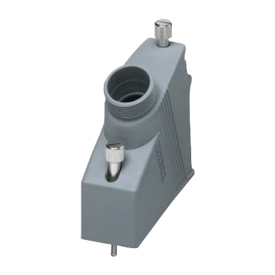Phoenix Contact Phoenix 1855115 VC-K-T3-R VC3 Angled Cable Exit Sleeve Housing; PG21 Screw Terminal, Polyamide