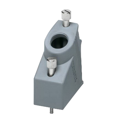 Phoenix Contact Phoenix 1855097 VC-K-T1-R-M20 VC1 Angled Cable Exit Sleeve Housing; M20 Screw Terminal, Polyamide