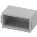 Phoenix Contact Phoenix 1676828 HC-M-BM Dummy Module; Polycarbonate, For Vacant Slots In The Metal Retaining Frame