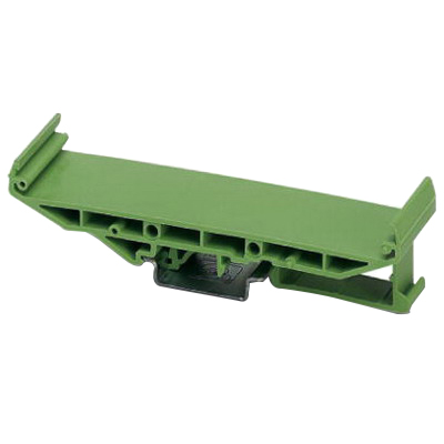 Phoenix Contact Phoenix 2956660 35-1 UM-BEFE Base Element With Snap-On Foot; Green