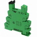 Phoenix Contact Phoenix 2967031 PLC-BSC-120UC/21-21 PLC Basic Terminal Block; 120 Volt AC/DC, Screw Connection, Green