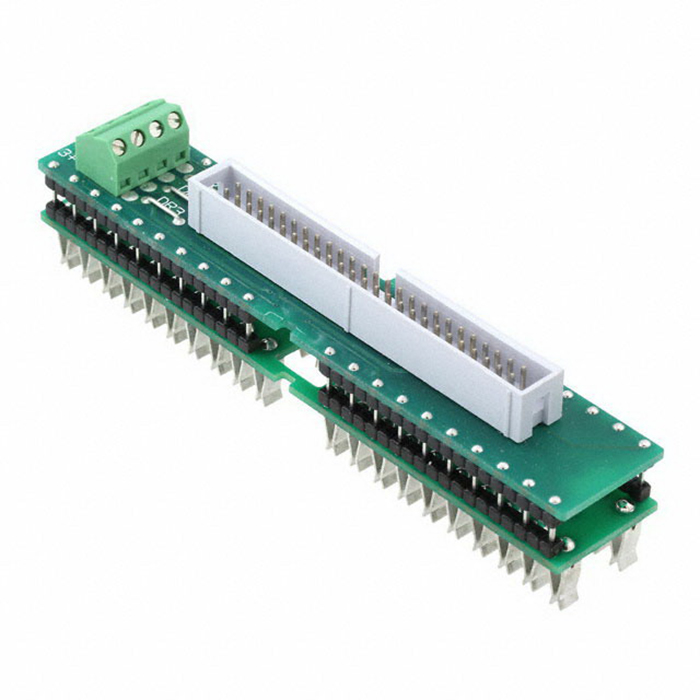 Phoenix 2295619 50-PA-S300/SMK FLKM System Connector