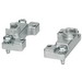 Phoenix Contact Phoenix 1604638 HC-B-AF-SET Panel Mounting Flange; Die-Cast Zinc