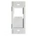Lutron PICO-FP-ADAPT Pico® Faceplate Adapter Kit; 3 Volt, White