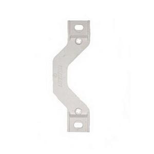 Leviton 404 Yoke; Thermoplastic, For Strap Mounting Wallplate