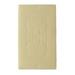 L.H. Dottie WPI25 Wallplate Insulation Gasket; For 1-Gang Regular/Decora Toggle Or Duplex Receptacle