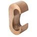 Ilsco ELT-1 ClearChoice® E Crimp; 2-6 AWG Solid Copper Main/Tap, 600 Volt