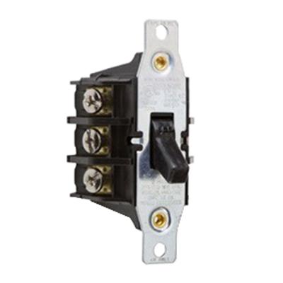 Pass & Seymour 7803 Meter Manual Controller; 3 Pole, 30 Amp, 600 Volt