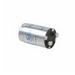 Pass & Seymour FS5 2-Pin Fluorescent Starter; 4/6/8 Watt, 120 Volt AC, Silver
