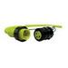 Woodhead / Molex 32683 Cordset; 12 Inch, 12 AWG, 4-Pole, Receptacle x Wire Lead