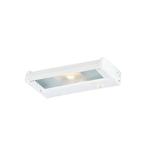 CSL Creative NCAX120-8 CounterAttack 1-Light Surface Mount Xenon Under-Cabinet Light Fixture; 35 Watt, 120 Volt, 270 Lumens, Lamp Included