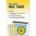 Solar Lighting International NEC-CODEBOOK-14-TABS 2014 National Electrical Code Spiral Guide