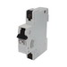 Altech 1G15UM Motor Circuit Breaker; 15 Amp, 480Y/277 Volt AC, 42 Volt DC, 1-Pole, DIN Rail Mount