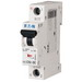 Eaton / Cutler Hammer FAZ-C15/1-NA-SP Miniature Circuit Breaker; 15 Amp, 277/480 Volt AC, 125 Volt DC, 1-Pole, DIN Rail Mount