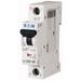 Eaton / Cutler Hammer FAZ-C20/1-NA-SP Miniature Circuit Breaker; 20 Amp, 277/480 Volt AC, 125 Volt DC, 1-Pole, DIN Rail Mount