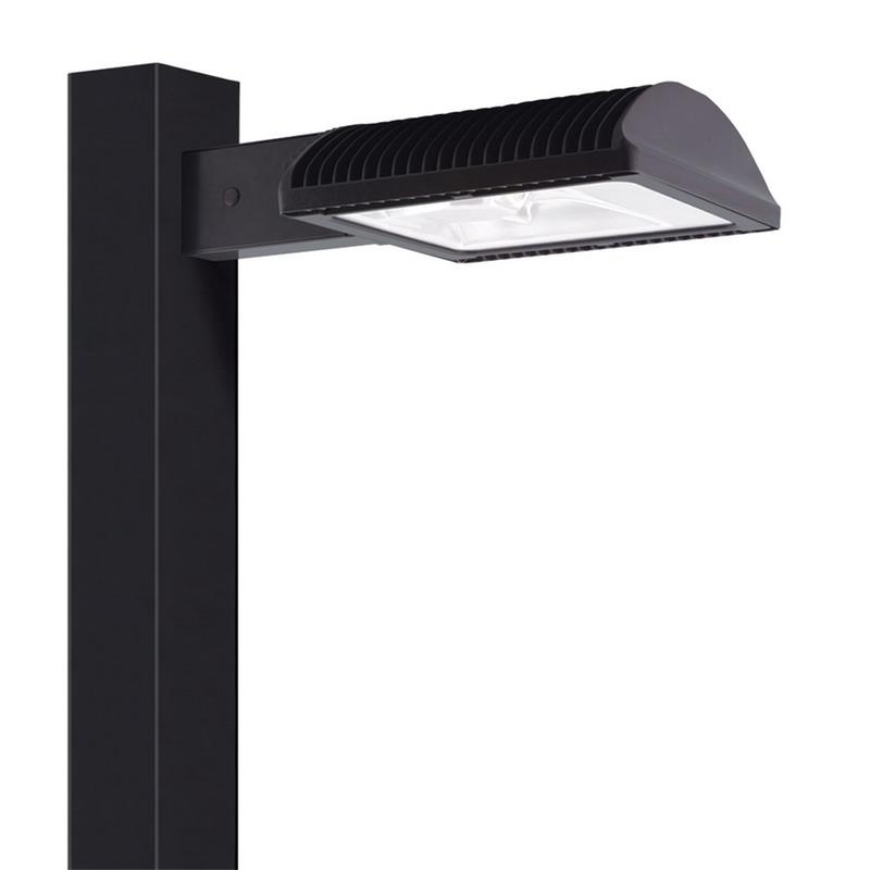RAB ALED4T105 LED High Wattage Type IV Area Light 105 Watt 10384 LM79 Lumens Bronze 106404