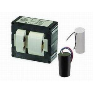 """RAB BHPSN50 Ballast Kit 50 Watt, High Pressure Sodium, 120 Volt,"""""""