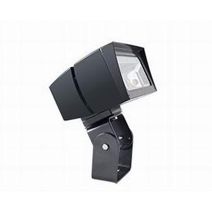 rab ffled39t led flood light 39 watt 4596 lumens bronze crescent. Black Bedroom Furniture Sets. Home Design Ideas